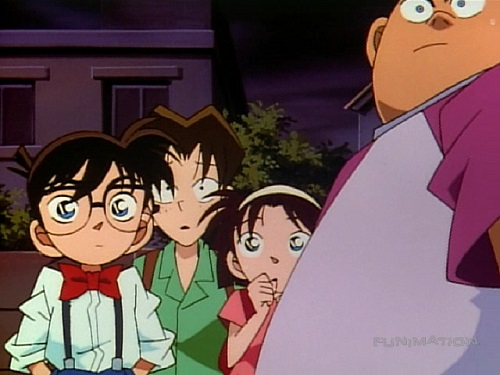 Catching Up On Detective Conan Season One Region 1 Nigorimasen